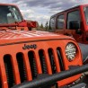 Jeep-Emblem Covers Quickkap