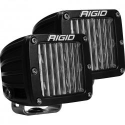 LED Nebelscheinwerfer mit SAE-DOT Rigid