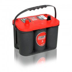 "Optima Batterie ""Red"""