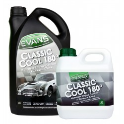 "Evans Waterless Coolant ""Classic Cool"""