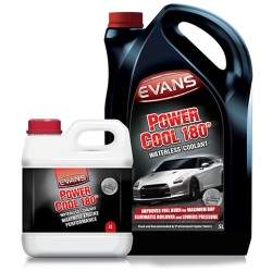 "Evans Waterless Coolant ""Power Cool"""