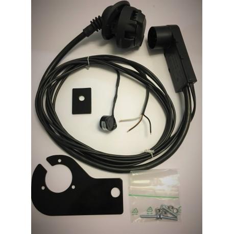 Trailerlight Plug & Play Adapter für AHK US-EU