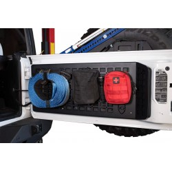 Molle® Tailgate Panel JCR