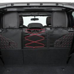 Sitzbezug für Rückbank mit Molle® System Smittybilt