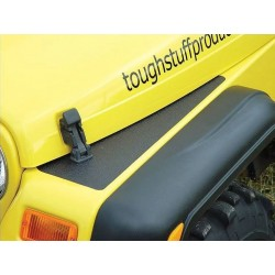 Fenderflare Top Protector-Kit Tough Stuff