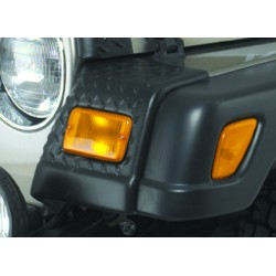 Fenderflare Protector-Kit Ruggedridge