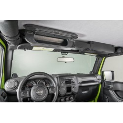 Overhead Console VDP