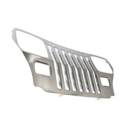 Grille-Overlay Crown Automotive