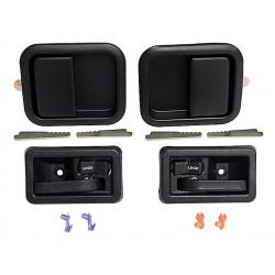 Door Handle Master-Kit Crown Automotive