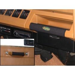 Neopren Grab- & Doorhandle Cover-Set Quadratec