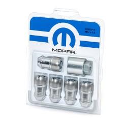 Wheel-Lock-Kit Wrangler JL