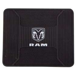 "Gummimatten ""RAM"" hinten Plasticolor"