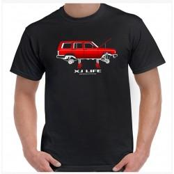 """XJ Life"" T-Shirt"