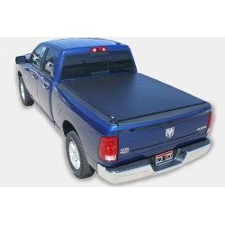 Tonneaucover Truxedo Crew-Cab (kompatibel mit Bed Side Rails)