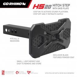 Hitch-Step GoRhino