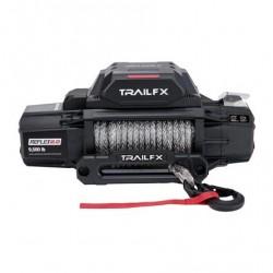 Seilwinde TrailFX 9500lbs