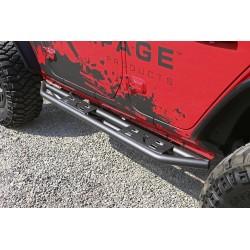 Trail-Crawler Steps Rampage