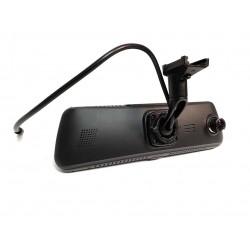 FullVue Innenspiegel mit integrierter Rückfahrkamera Brandmotion
