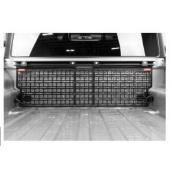 Bedside Rack System (Front) BuiltRightIndustries Jeep Gladiator