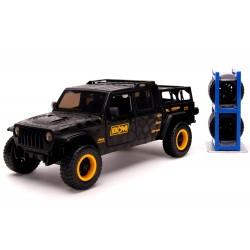 Modellauto Jeep Gladiator 1:24
