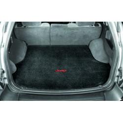 Kofferraum-Matte mit Jeep Logo Lloyd Mats