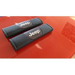 Seatbelt-Pads Mopar (Anti-Flatter Pads)