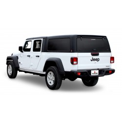 Hardtop 100XQ LEER Jeep Gladiator