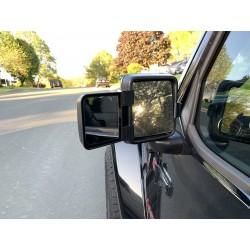 Mirror Extensions Rampage Jeep Gladiator / JL