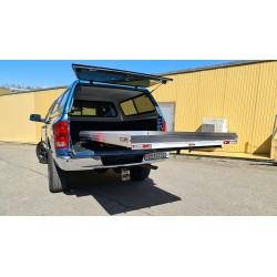 Cargo-Glide Schubladen-System für Ihren Truck / SUV