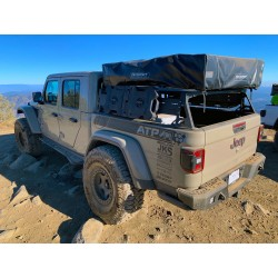Adventure Bed Rack American Trail Products Gladiator