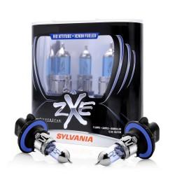 9004 Sylvania ZXE mit Xenongas