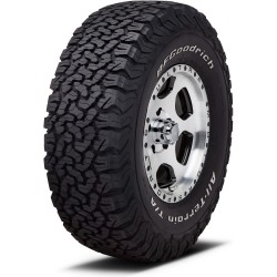 BF Goodrich KO2 All-Terrain Reifen 285/70 R17
