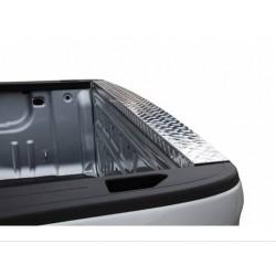 Kantenschutz für Heckklappe Aluminium Deezee