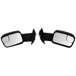 Trailer-Mirror Upgrade Package (elektrisch & beheizt)