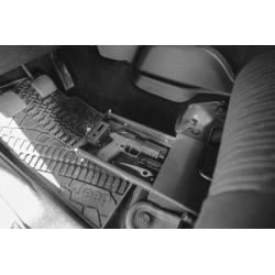 Abschliessbarer Safe (underseat) Bestop