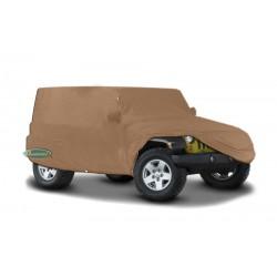 "Carcover ""Block-it"" Covercraft Jeep Wrangler 4-Door"