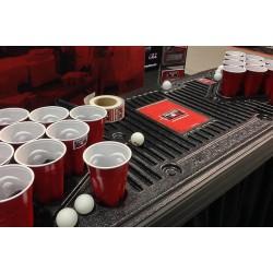 Tailgate-Pong - Der spielerische Heckklappenschutz für Ihren RAM
