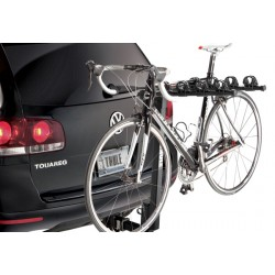 "Hitch-Bike Carrier ""Parkway 2"" Thule"