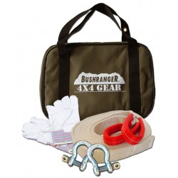 Recovery-Bag klein Bushranger