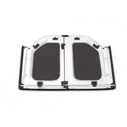 Freedom-Panel Isolations-Kit Bedrug Wrangler 4-Door