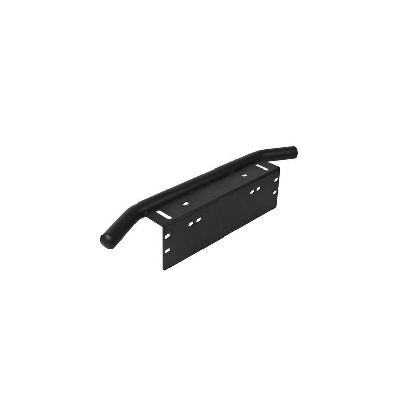 Zusatzscheinwerfer- & Lightbar-Halterung schwarz universal ...