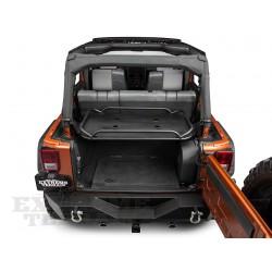 Rear Sport Rack Rampage Wrangler 2-Door