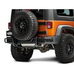 Rear Bumper-Guard Redrock