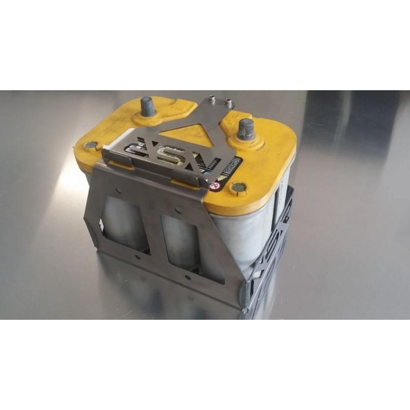Batteriehalterung für Red & Yellow Optima-Batterien NSR - Calonder ...