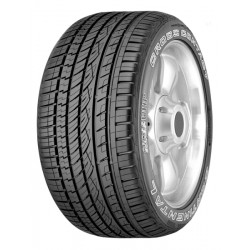 Sommerreifen Continental Crosscontact UHP 265/50 R20