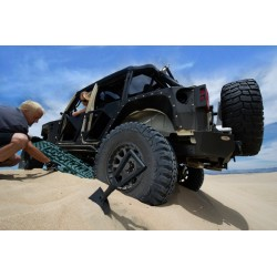 Traction-Recovery Ramp Set Smittybilt