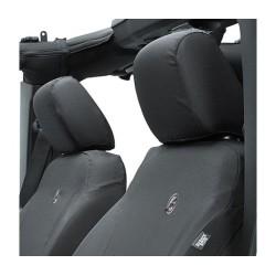 Passform Stoff-Sitzbezüge Bestop in schwarz, beige oder grau