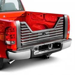 Louvered-Tailgate Stromberg-Carlson