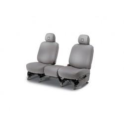 Sitzbezüge passform dunkelgrau vorne Mopar