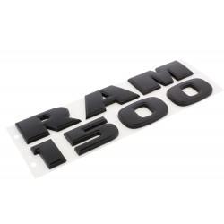 RAM 1500 Emblem glanz schwarz Mopar
